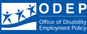 ODEP - Office of Disability Employment Policy